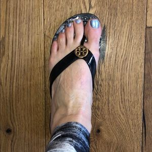 Tory Burch Thora Flip Flop Thong Sandals